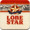 The National Beer of Texas   Lone Star